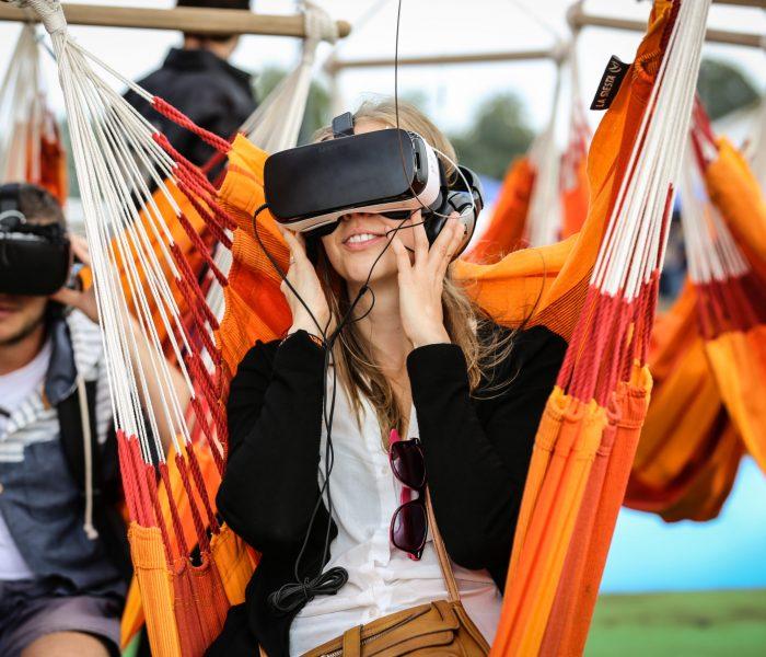 Merk VR